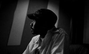 Listen to Mr Fingers' heady deep house remix of DâM-FunK's 'Believer'