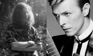 Legowelt gives away remix of David Bowie's '80s classic 'This Is Not America'