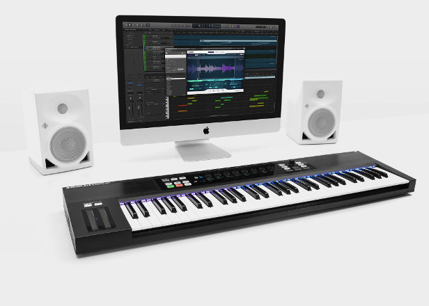 Native Instruments reveals Komplete 11 with sample-based Form synth