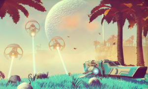 Hear 65daysofstatic's epic No Man's Sky soundtrack in full