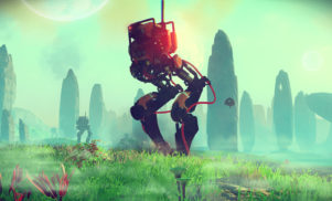 No Man's Sky: How 65daysofstatic ended up scoring the most anticipated game of the year