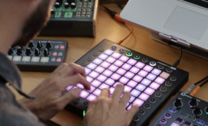 Novation's Launchpad Pro now makes it easy to play music in key