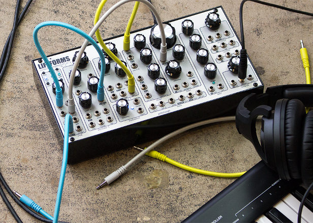 Pittsburgh Modular launches all-in-one desktop synth