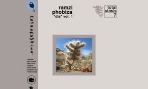 Montreal-born soundscaper RAMZi to release new album Phobiza Vol. 1: Dia this summer
