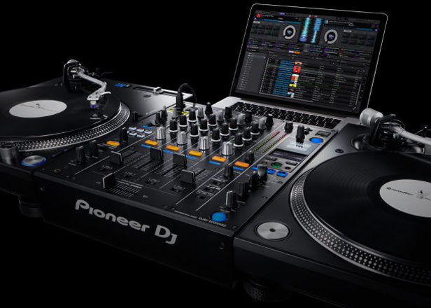 Pioneer DJ's Rekordbox software now lets you rip vinyl automatically