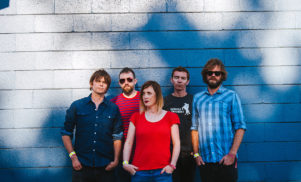 Slowdive finish first new album in over 20 years