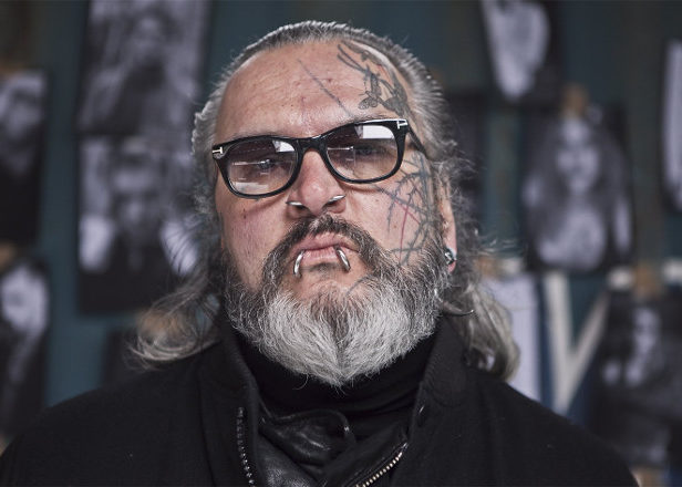 Berghain's most famous bouncer brings photo exhibition to Ibiza