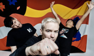 Listen to The Avalanches new BBC Radio 1 Essential mix