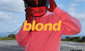 Frank Ocean explains new album Blond in emotional Tumblr post