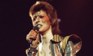 Simon Reynolds to chronicle glam rock in new book Shock and Awe