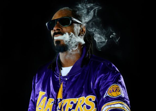 Snoop Dogg says he and Dre want to make an album with Kendrick Lamar and Eminem