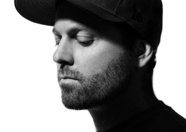 DJ Shadow preps 20th anniversary Endtroducing... reissue, shares Clams Casino remix of 'Stem / Long Stem'