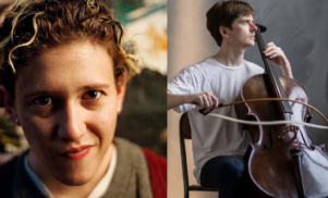 Mica Levi teams with  cellist Oliver Coates on LP Remain Calm