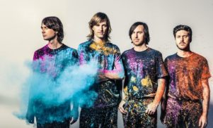 Cut Copy release ambient project January Tape on limited edition cassette