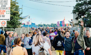 Future of Glastonbury reportedly under threat after site move falls through