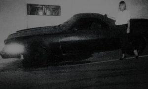 Kim Gordon paints it matte black on new single 'Murdered Out'