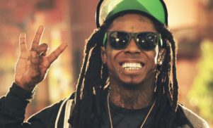 Lil Wayne officiated a same-sex marriage during his time at Rikers Island
