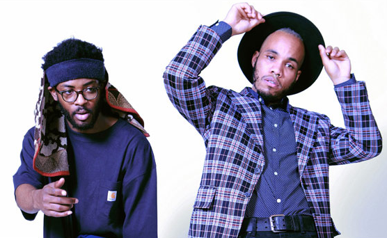 Hear Anderson .Paak and Knxwledge's smooth new NxWorries single 'Lyk Dis'