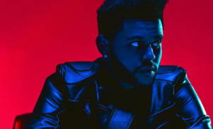 The Weeknd holds himself hostage in the video for 'Starboy'