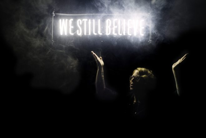 The Black Madonna to set out on her first major North American tour