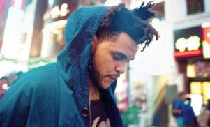 The Weeknd reveals his new album is inspired by The Smiths and David Cronenberg