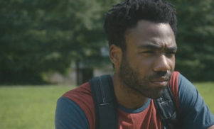 "Atlanta: How Donald Glover got his groove back with rap's first ""sadcom"""