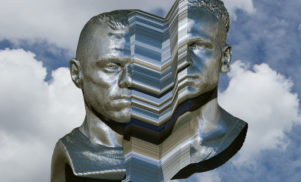 Ostgut Ton's Barker & Baumecker return with second album, Turns