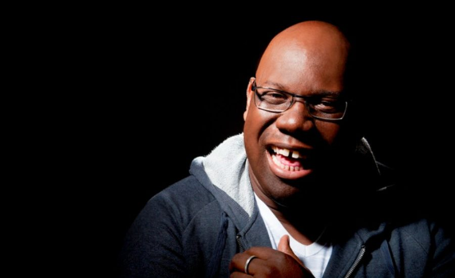The week's best mixes: Carl Cox's eight-hour farewell to Space, Teki Latex is the king of blends