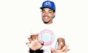 Stream Chance the Rapper's Magnificent Coloring Day event in Chicago