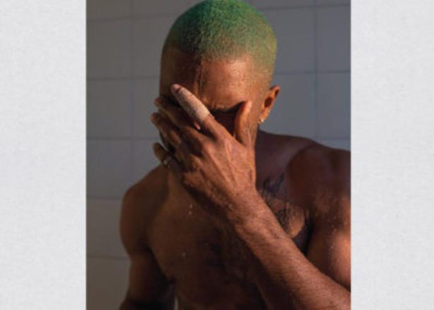Frank Ocean's Blonde now available on Spotify