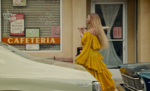 Beyonce 'Hold Up' video is now available on YouTube