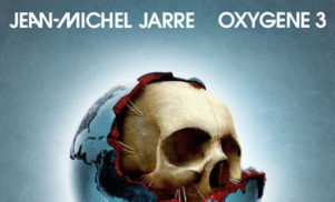 Jean-Michel Jarre to complete 40-year Oxygene trilogy with Oxygene 3