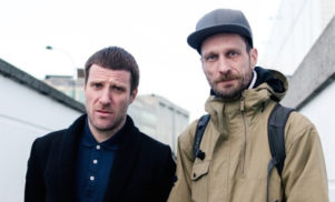 "Sleaford Mods frontman suspended from Labour Party for ""online abuse"""