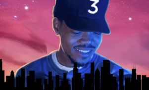 Chance the Rapper to offer voter registration on Magnificent Coloring World tour