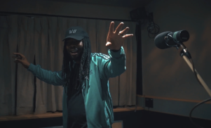 D.R.A.M & salute perform 'One More Chance' live from Maida Vale