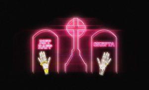 Skepta joins RiFF RAFF on Halloween single 'Back From The Dead'