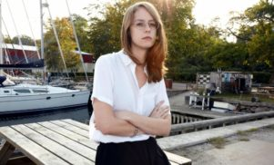 Avalon Emerson announces Narcissus in Retrograde EP on Spectral Sound