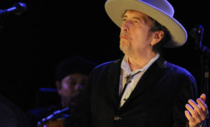 Bob Dylan deletes Nobel Prize acknowledgement after less than 24 hours