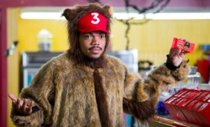 Chance the Rapper is the new Kit Kat spokesperson