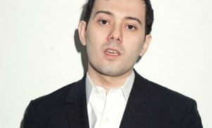 Martin Shkreli says he'll release the unheard Wu-Tang album if Trump is president