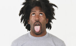 Murs sets world record by rapping for over 24 hours