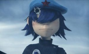 Gorillaz hint at new album with The Book of Noodle