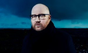 Jóhann Jóhannsson is scoring Darren Aronofsky's next movie