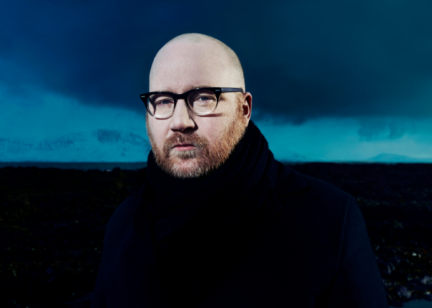 Incredibly talented film composer Johann Johannsson found dead aged 48