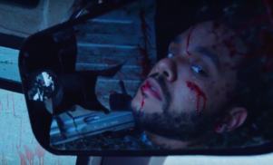 The Weeknd releases ultra-violent video for 'False Alarm'