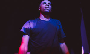 Vince Staples defends Christian mother's viral condemnation of 'Norf Norf' lyrics