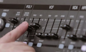 Behringer is making an analog drum machine and wants your help