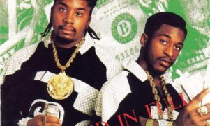 Eric B. & Rakim announce reunion and potential forthcoming tour