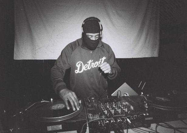 DJ Stingray to release EP on Lorenzo Senni's Presto!? label