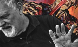 Horror composer Fabio Frizzi remembers 50 years of melted faces and rotting corpses